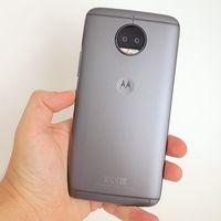 Motorola Moto G5s Plus, con cámara dual, por sólo 199,99 euros y envío gratis