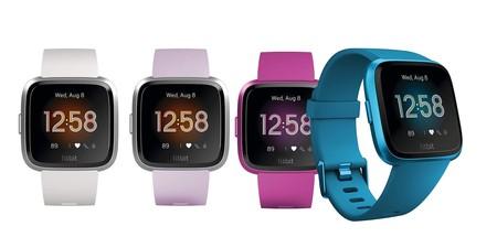 Más barato que nunca: el Fitbit Versa Lite, en MiElectro, ahora sólo cuesta 109 euros