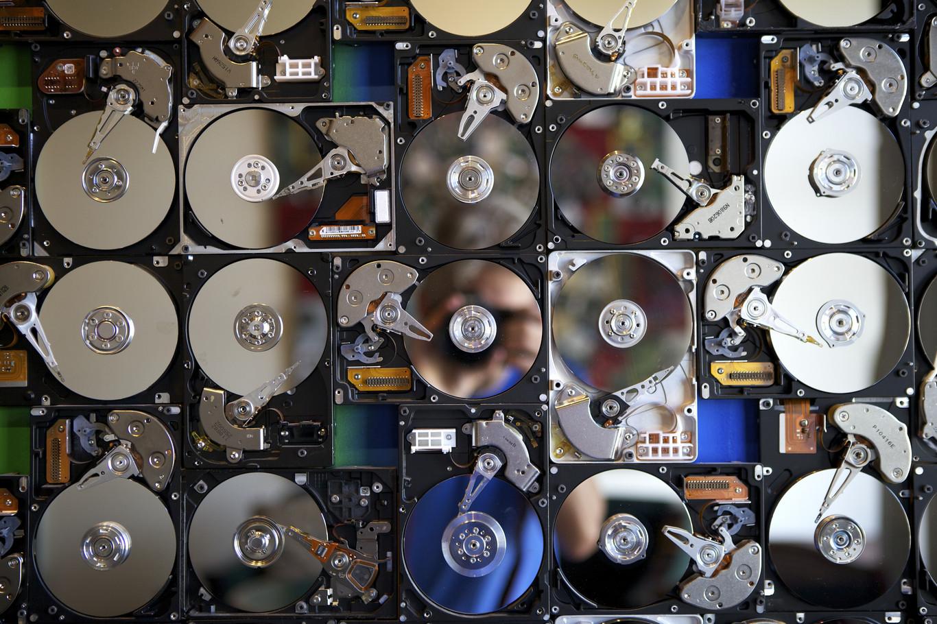 Cómo destruir un disco duro definitivamente para que no se pueda recuperar la información