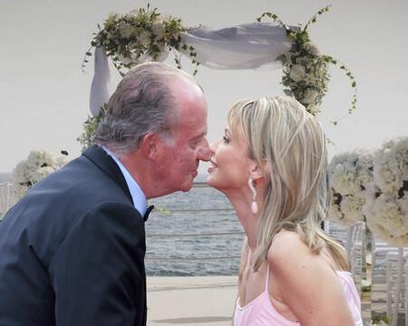 El día que las infantas, Felipe VI y un presidente del Gobierno impidieron que el Rey Emérito se divorciara de su mujer para casarse con Corinna