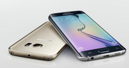 Samsung Galaxy Edge no sólo fue un experimento, así ha sido su evolución