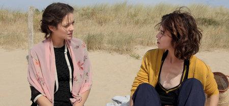'Les fantômes d'Ismaël', tráiler de la prometedora película de apertura de Cannes 2017