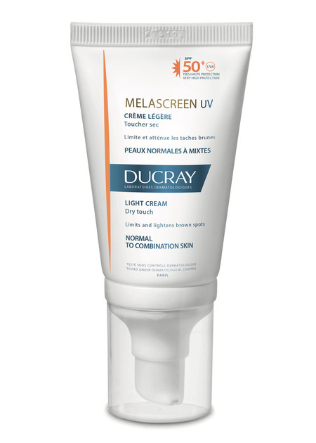 Tube Melascreen Uv Legere 40ml