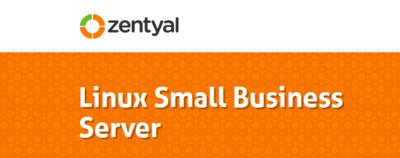 Zentyal, el servidor Linux para PYMEs español su versión 3.2