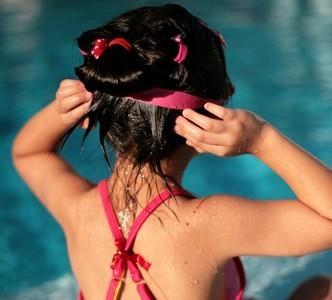 Niños y piscinas: Consejos básicos para evitar accidentes