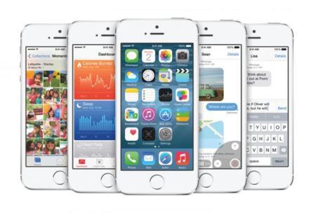 Se encienden los focos rojos en Cupertino, la adopción de iOS 8 se desacelera