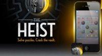 The Heist, puzzles para iOS de los creadores de MacHeist