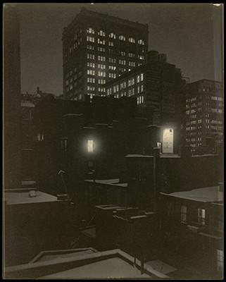 Alfred Stieglitz American Hoboken New Jersey 1864 1946 New York