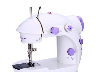 Máquina de coser Anself Sm-202A eléctrica por sólo 23,99 euros en Amazon