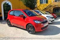 Škoda Citigo, equipamiento y precios para España
