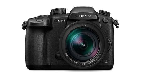 Panasonic Lumix Gh5 Leica Lens
