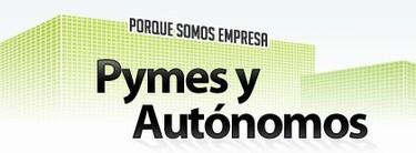 Pymes y Autónomos, un gran recurso para el sector de la hostelería y la restauración