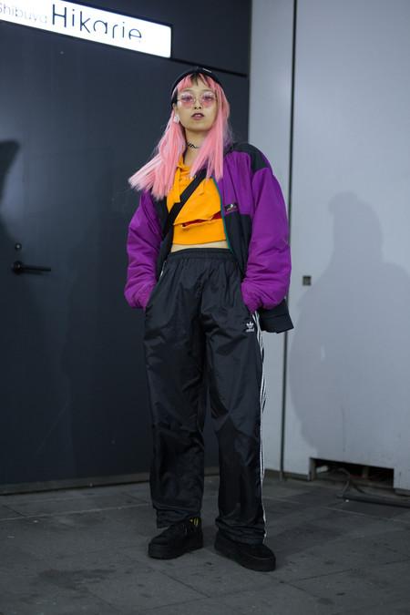 ultravioleta street style