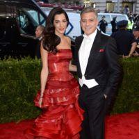 George Clooney de Giorgio Armani