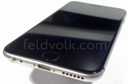 El iPhone de 5,5 pulgadas se llamaría iPhone plus y podría ser lanzado junto a su hermano menor