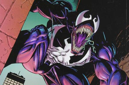 Venom Protector