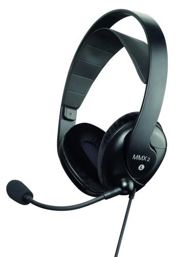 Beyerdynamic MMX 2: nuevos auriculares para los que pasan mucho tiempo en el ordenador