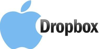 ¿Y si Apple hubiera comprado Dropbox por 800 millones de dólares?