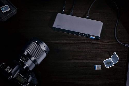Las novedades no paran: todavía más accesorios para productos de Apple que inundan el CES 2019