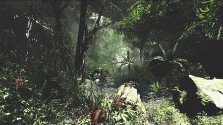 ¿Podrán PS4 y Xbox 720 mover juegos con la calidad de estas imágenes?