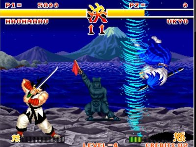 The King of Fighters '94 y otros clásicos de Neo Geo llegarán a PlayStation 4