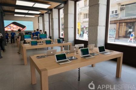 Apple Store Sol