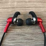 Análisis auriculares Summit Wireless de iFrogz: auriculares inalámbricos para el deporte al alcance de todos