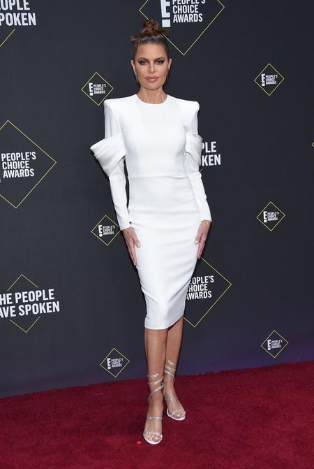 Lisa Rinna Peoples Choice Awards 2019