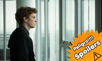 La trama de 'Continuum' se complica en la tercera temporada