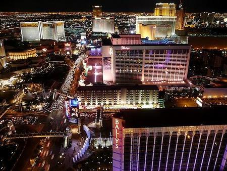 Las Vegas: muchas ciudades en una