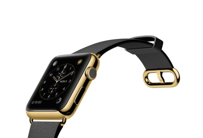 La última tienda temporal dedicada al Apple Watch cerrará el próximo 13 de mayo