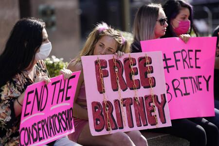 La jueza vuelve a rechazar la petición de Britney Spears y su padre seguirá gestionando su patrimonio y vida personal... por ahora