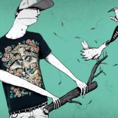 Foto 5 de 6 de la galería nuevas-camisetas-de-pull-and-bear-para-el-verano en Trendencias Lifestyle
