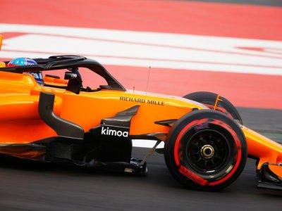 Ni Honda va tan mal, ni los problemas de McLaren se han esfumado