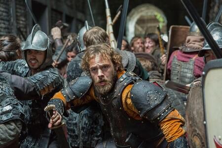 'Vikings: Valhalla': Netflix desvela el reparto de la serie secuela de 'Vikingos'