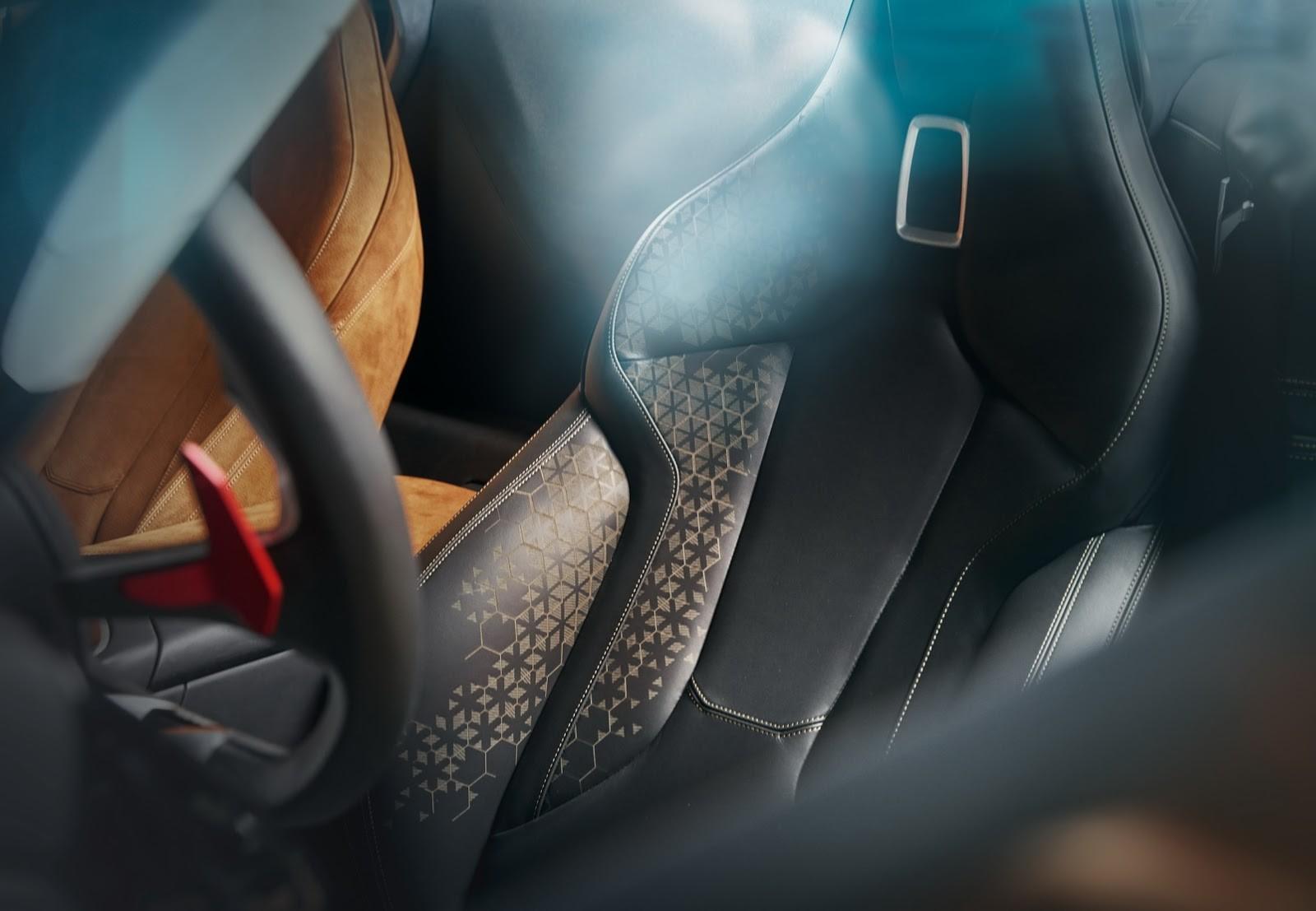 Foto de BMW Z4 Concept (17/19)