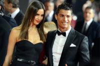 Las parejas de moda en la gala del Balón de Oro. Analizamos sus estilismos