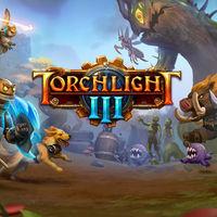 Torchlight Frontiers pasará a ser Torchlight III, finalmente no será free-to-play y saldrá en verano en PC