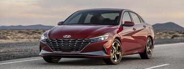 El Hyundai Elantra 2022 ya tiene precio en México: lo apuesta por todo por diseño y tecnología
