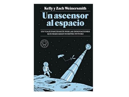 Un Ascensor Al Espacio Libro
