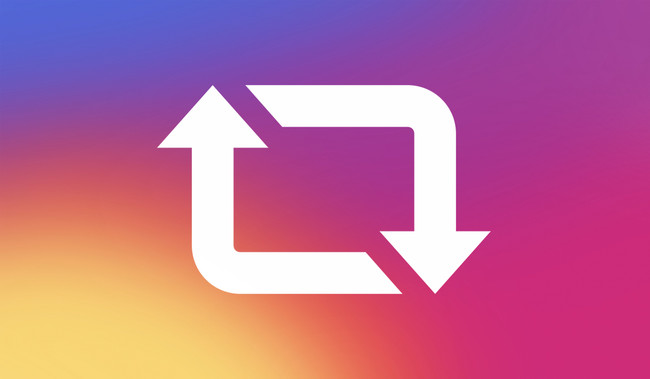 Instagram está probando una funcionalidad para republicar contenido de otros usuarios