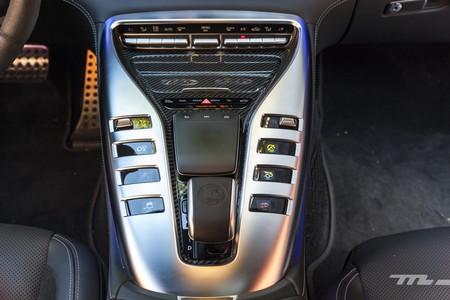 Mercedes Amg Gt 4 Puertas Coupe 63 S 2019 Prueba 013