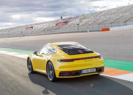 Porsche 911 2020 3