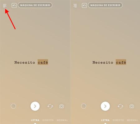 Como Anadir Historias De Texto En Instagram Y Personalizar Su Estilo