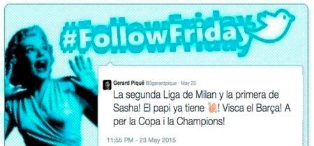 #FollowFriday de Poprosa: los peques futboleros están para comértelos