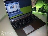 Acer Aspire Timeline Ultra, toma de contacto