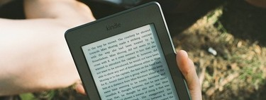 electronic Book alternative to the Kindle compatible with ePub format