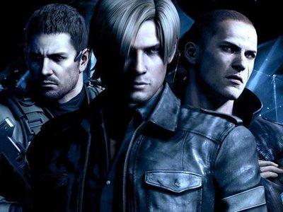 Las remasterizaciones de Resident Evil 4, 5 y 6 son un éxito