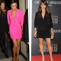 Cuestión de Estilo: Victoria Beckham Vs Monica Cruz
