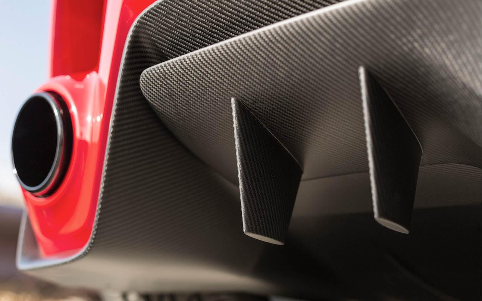 Foto de Toyota FT-1 Concept (31/31)